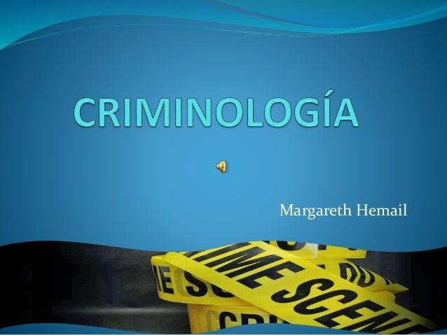 Margareth Hemail