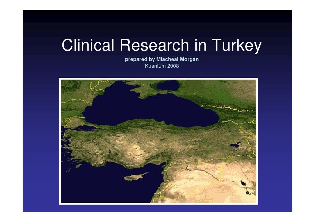 Cr In Turkey