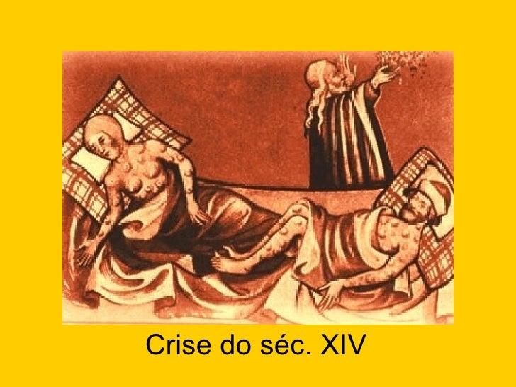 Crise do séc. XIV