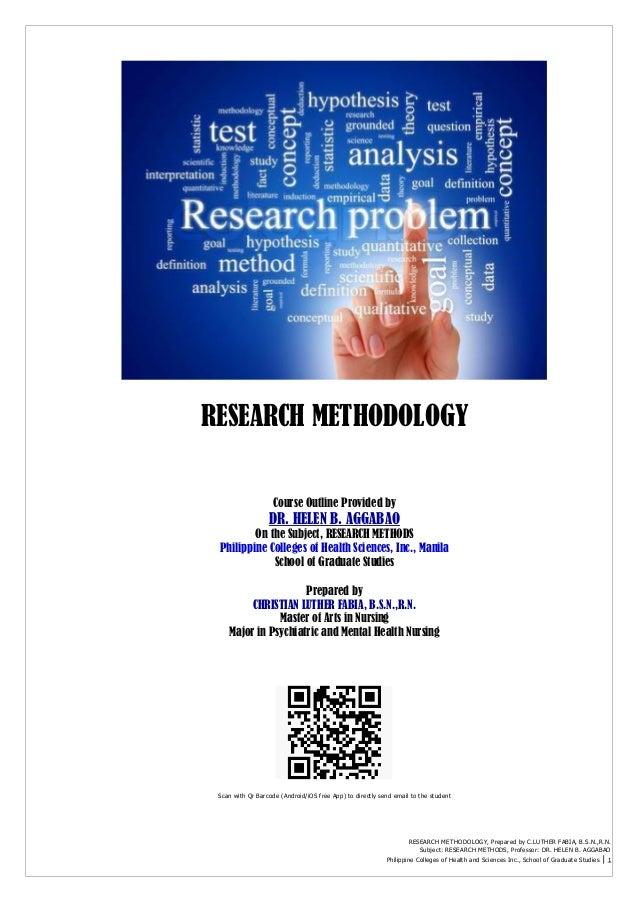 Research methodologies in translation studies pdf