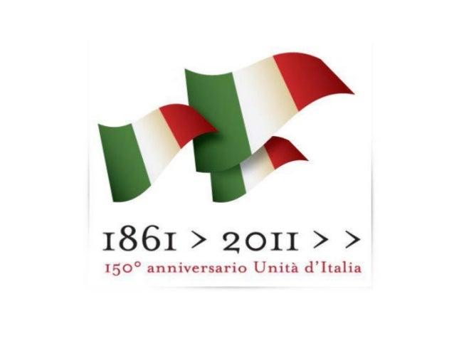 """150° anniversario dellUnità dItalia- Nazione, libertà, indipendenza, unità- I protagonisti del processo di unificazione- """"..."""