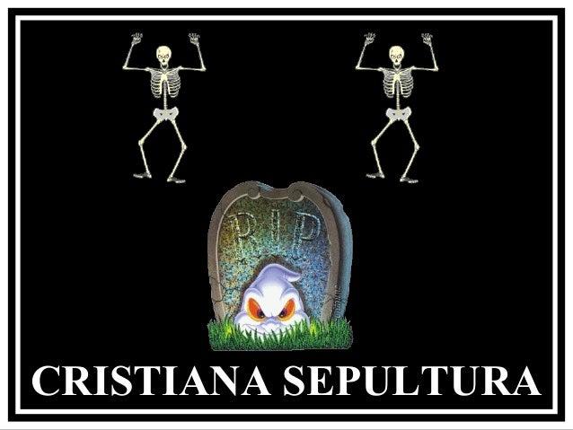 The Munsters Theme Halloween  CRISTIANA SEPULTURA