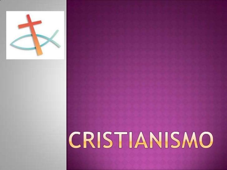 Cristianismo para niños
