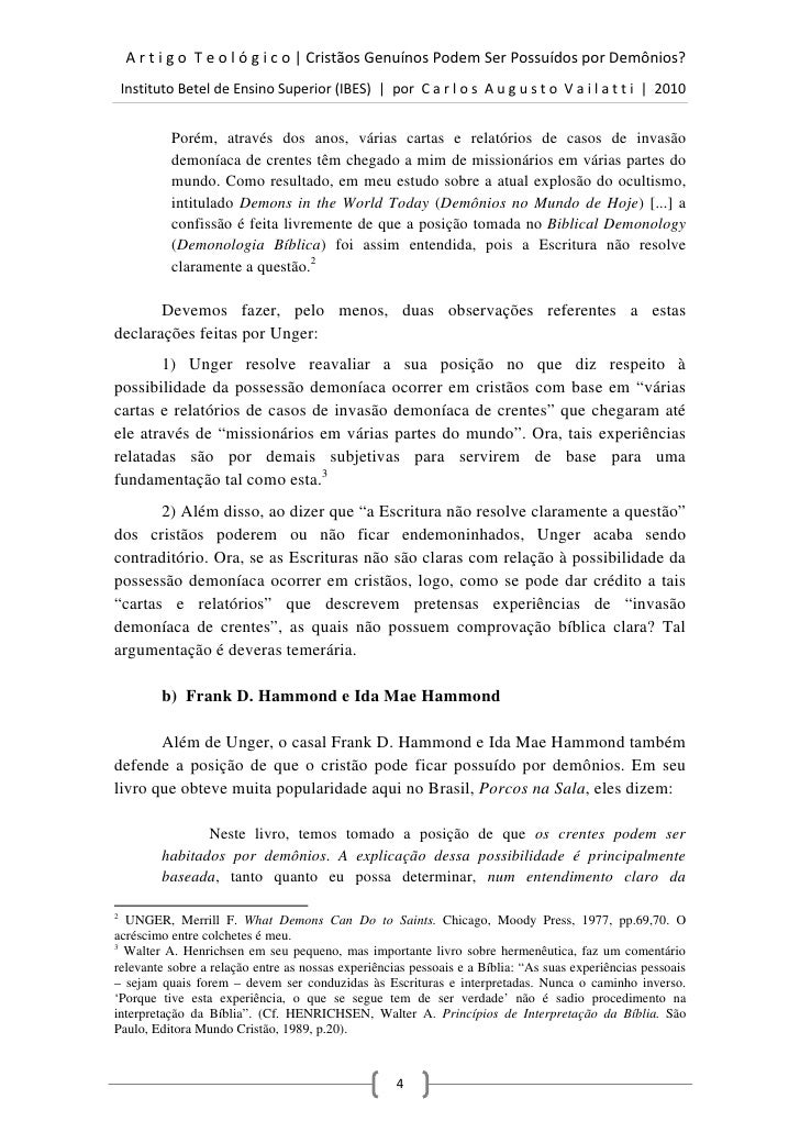 merrill f. unger biblical demonology pdf