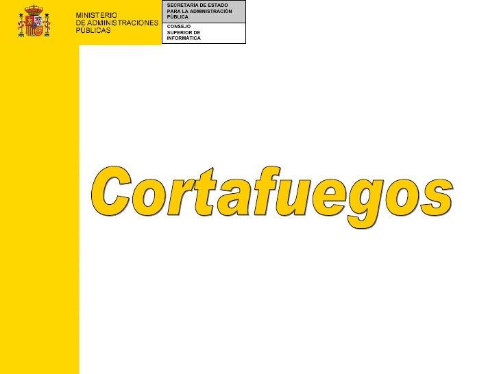 Criterio45cortafuegos