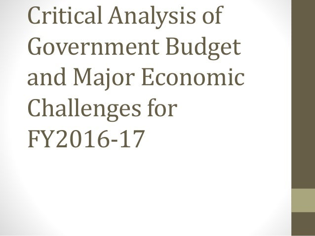 analysis of finlands government budget Government spending for the electoral period1 which has been complemented by   some, along with the bank of finland, provide sustainability analyses.