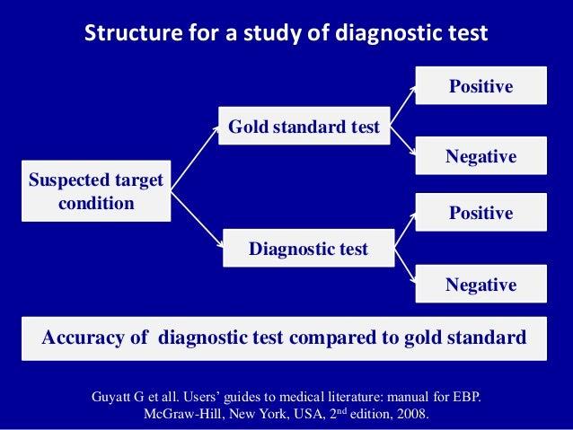 diagnostic case study