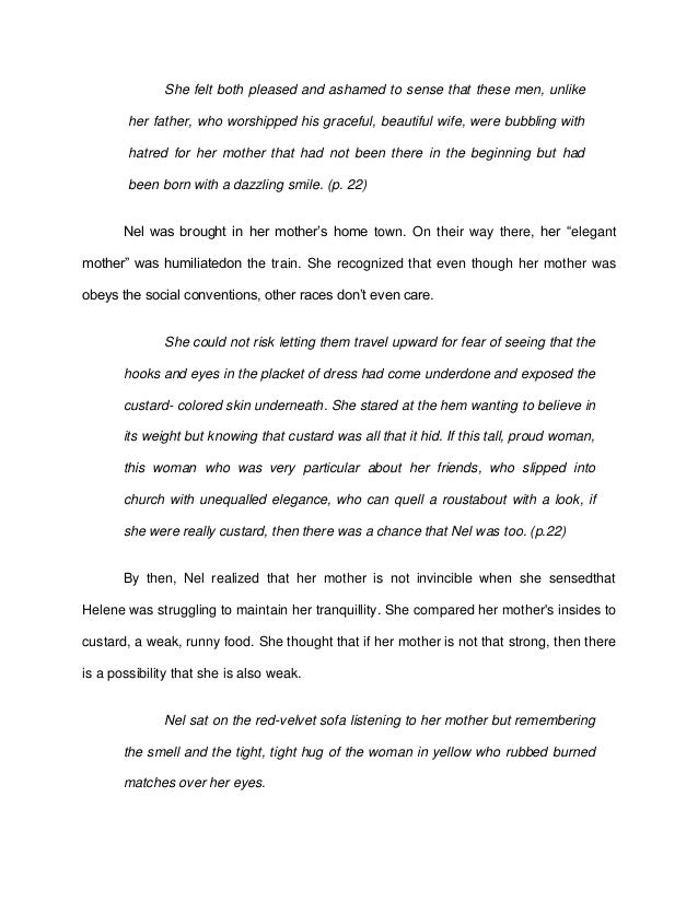 Essay of father