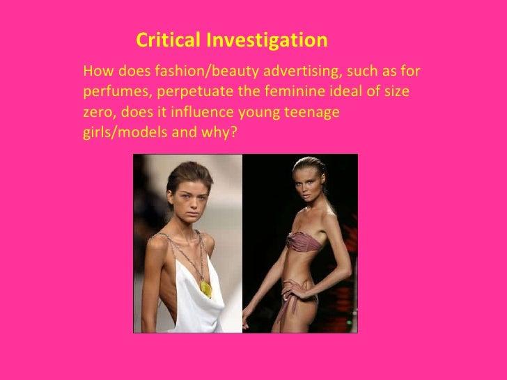 Critical investigation presentation