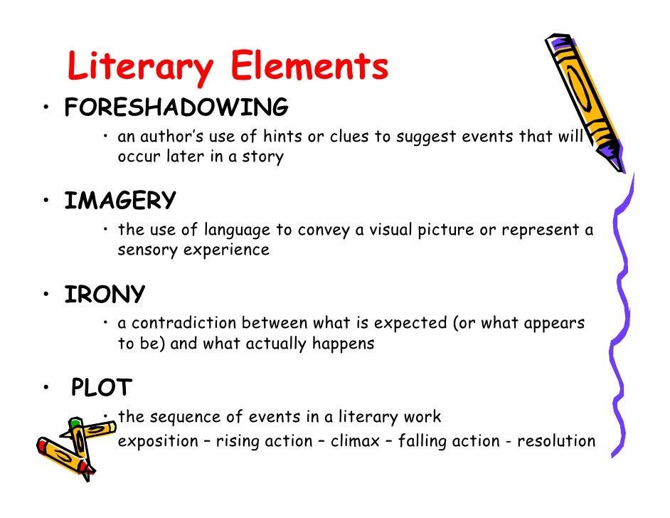 Essay Examples In Literature
