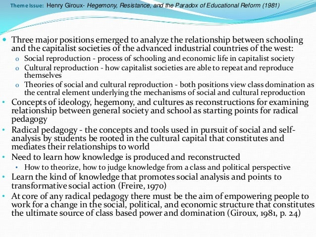 what is critical pedagogy pdf