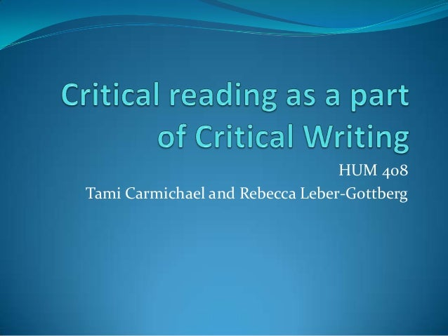 HUM 408Tami Carmichael and Rebecca Leber-Gottberg