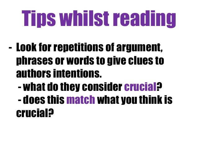 steps to evaluating arguments Writing arguments steps to writing an argument develop your argument when you develop your argument, you are confirming your own position, building your case.