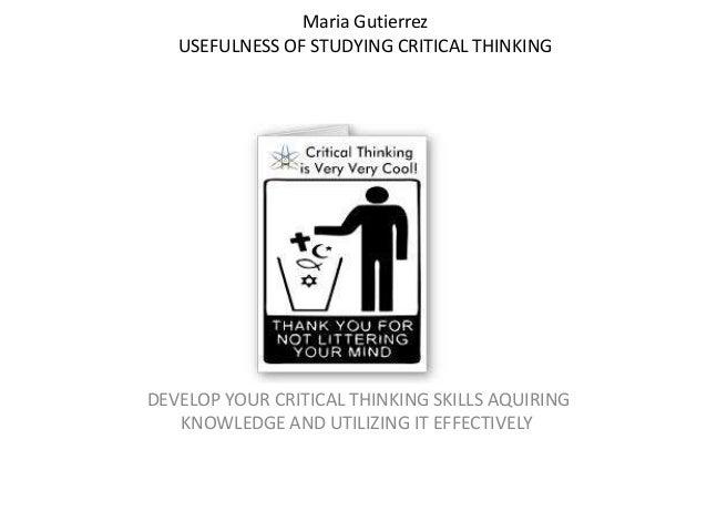 Module   Critical Thinking  Nursing Process Management of Patient