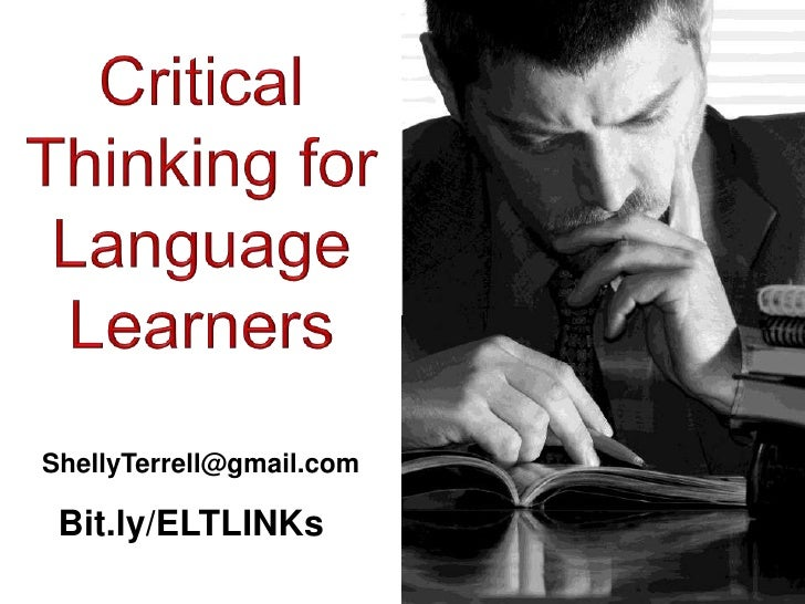 critical thinking learning We share evidence and practitioner-based learning strategies that empower you to improve k-12 education.