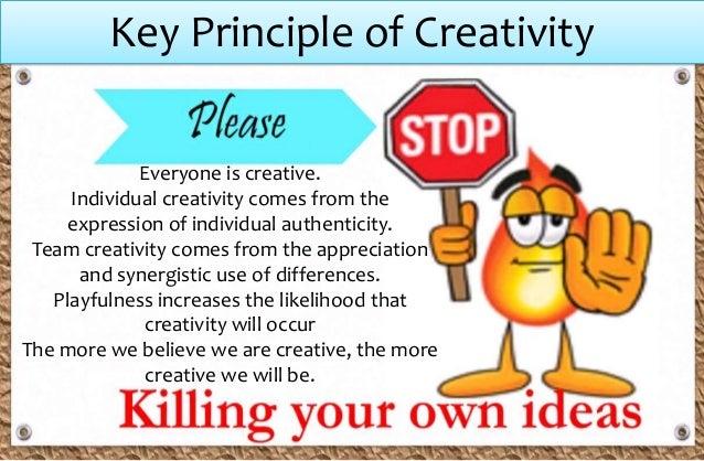 creative vs critical thinking essay