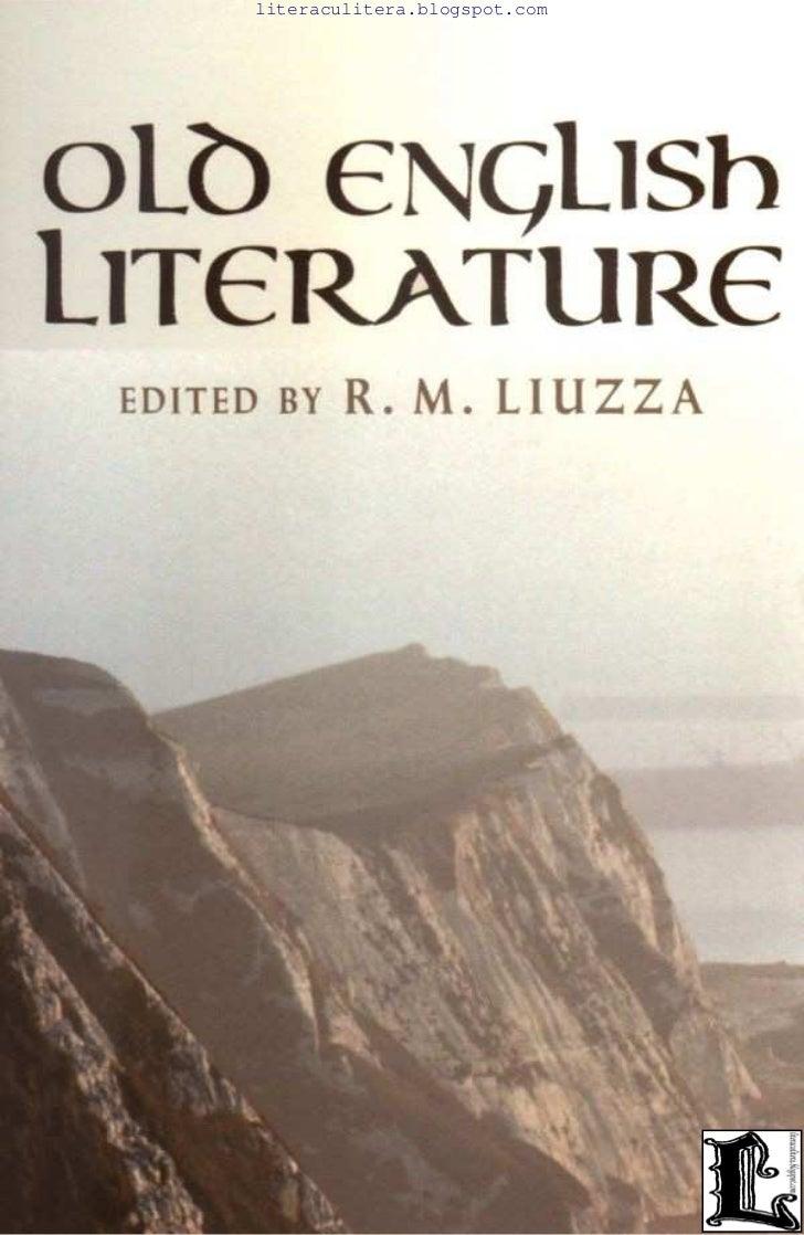 Critic old essays1