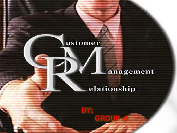 Crm strategy of call centre