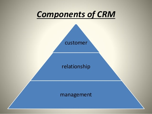 an introduction to the continuous relationship marketing crm Marketing definition - definition of marketing strategy - customer relationship management (crm) marketing: an introduction you might be asking yourself several questions at this point.