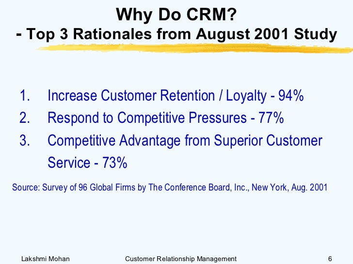 customer relationship management 2 essay The literature review will present various authors views on customer relationship management its objectives, benefits and strategies the research.