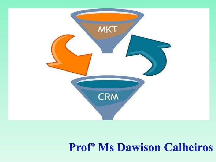ProfºMsDawison Calheiros<br />