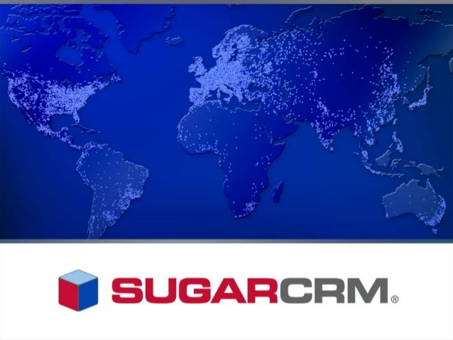 CRM as a Strategy Clint Oram VP Products & Co-founder ©2010 SugarCRM Inc. All rights reserved.