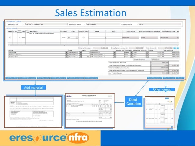 customer relationship management construction software