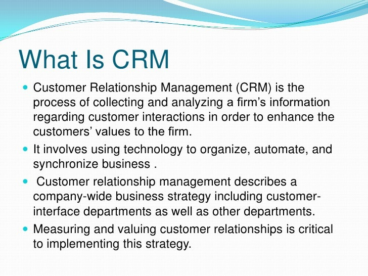 customer relationship management cycle Start studying marketing: chapter 21 customer relationship management learn vocabulary, terms, and more with flashcards, games, and other study tools.