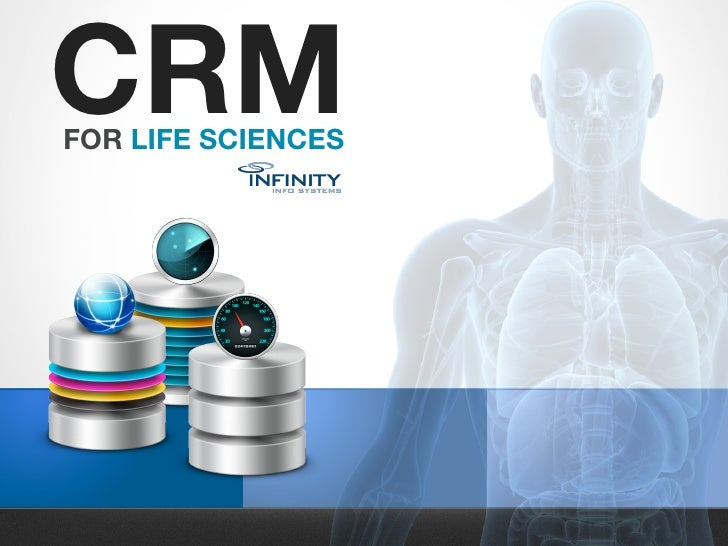 CRM for Life Sciences