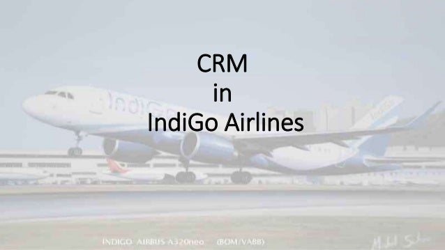 crm in airlines Since then, crm, which has acquired various hues and shades, is considered to  be a crucial component of an airline's business environment let us attempt to.
