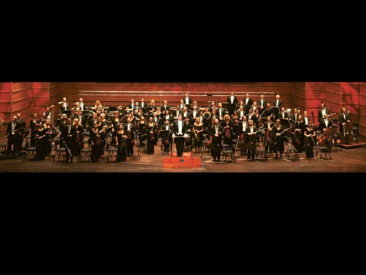 HISTORY / FACTS1765:   Orchestra established1880:   Edvard Grieg conductor1919:   Professional orchestra1995:   National o...