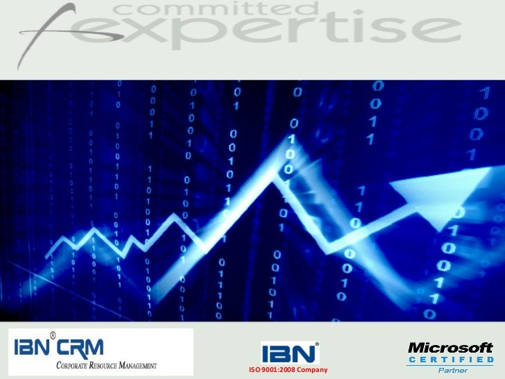 IBN CRM