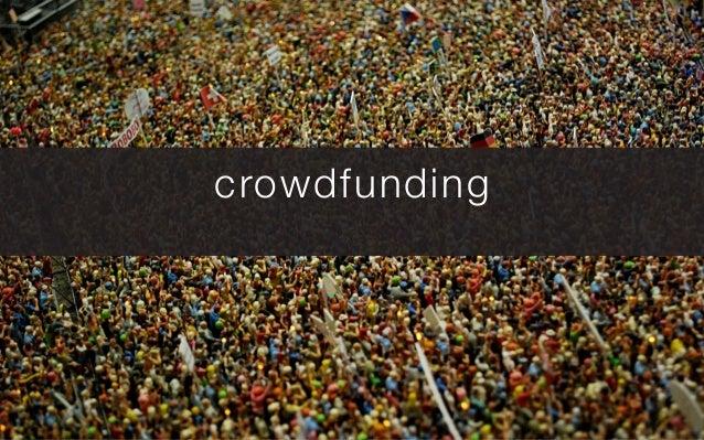 felix seltmann | open design | 7. semester | 2013 crowdfunding