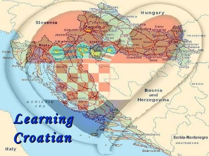 LearningCroatian