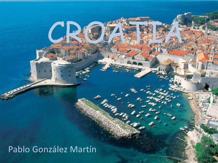 Croatia pablogm
