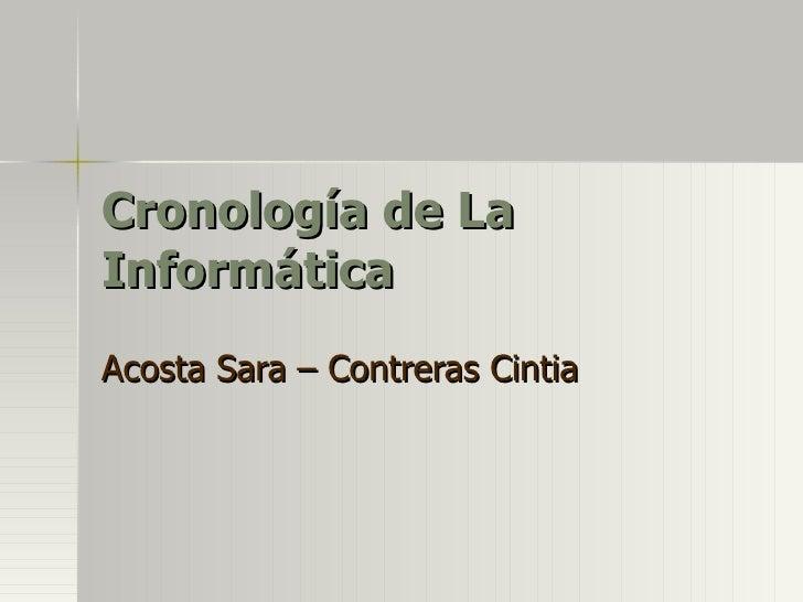Cronología de la informática vs2 acosta y contreras