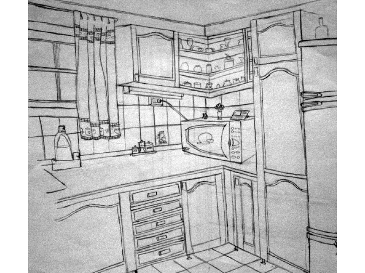 Croquis Arquitectura Interior Croquis Interiores 2012