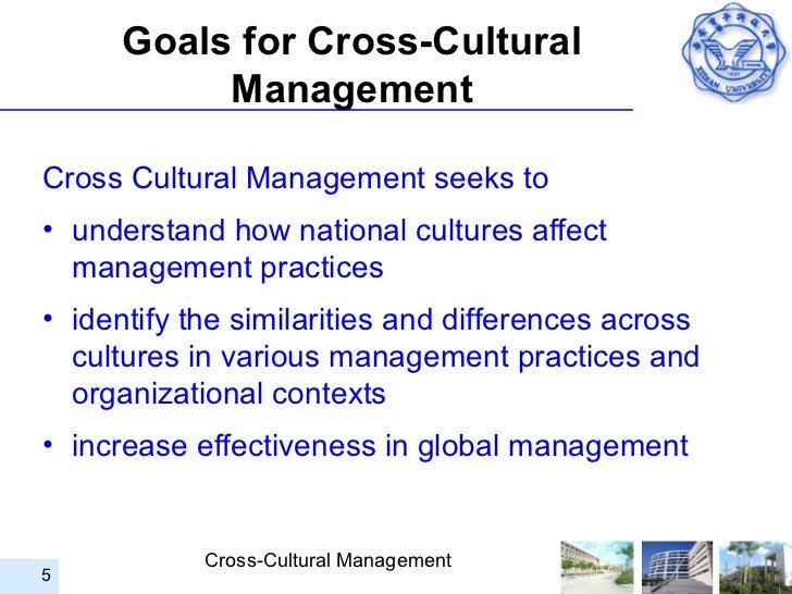 Intercultural experience essay