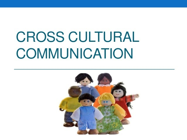 Cross cultural communication essays