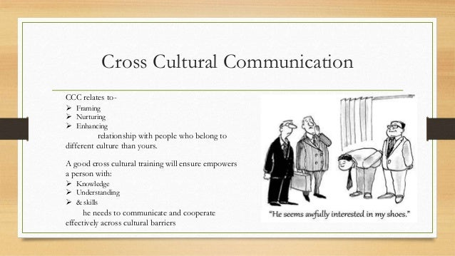 Buy intercultural communication thesis