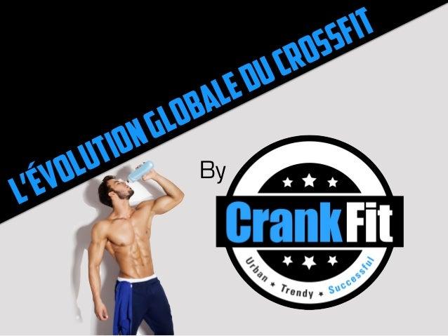 CrossFit  GLOBALE du L'Évolution By