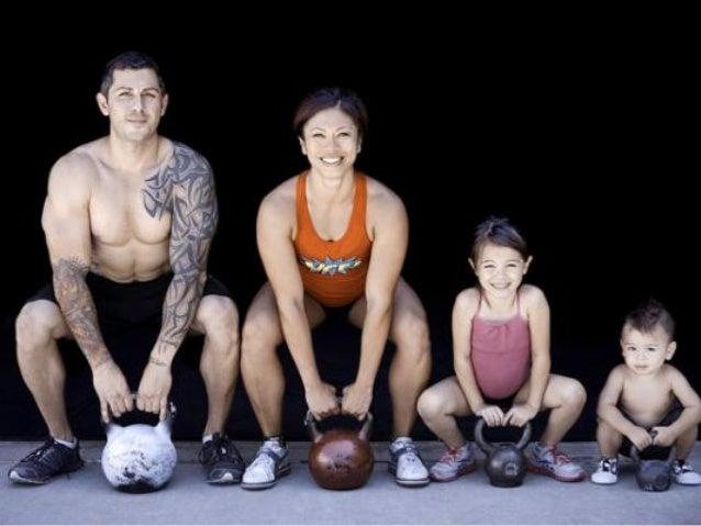 Programma CrossFit