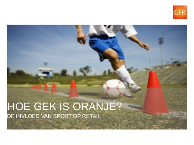 Yvette Westerbaan (GfK) @ CMC Sport en Nieuwe Media
