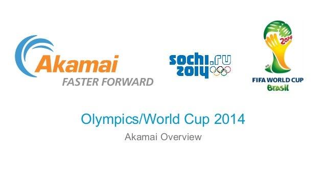 Joachim Henge (Akamai) @ CMC Sport en Nieuwe Media