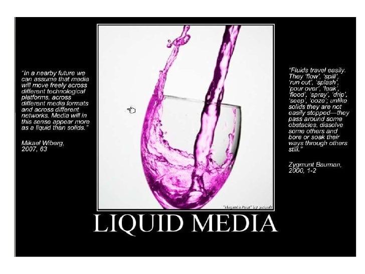Cross media platforms