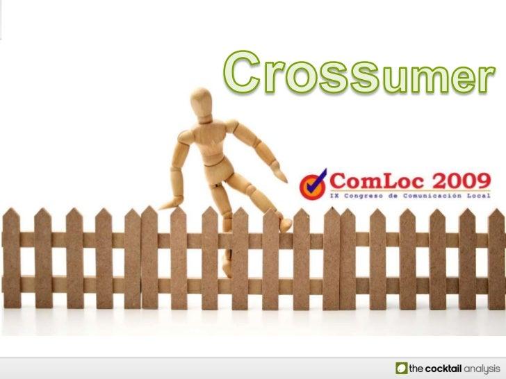 Crossumer<br />