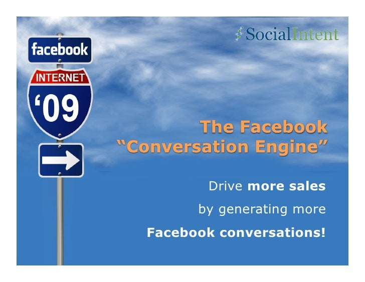 How to Quickly and Inexpensively Create Engagement & Traffic on  Facebook