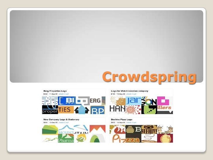 Crowdspring<br />