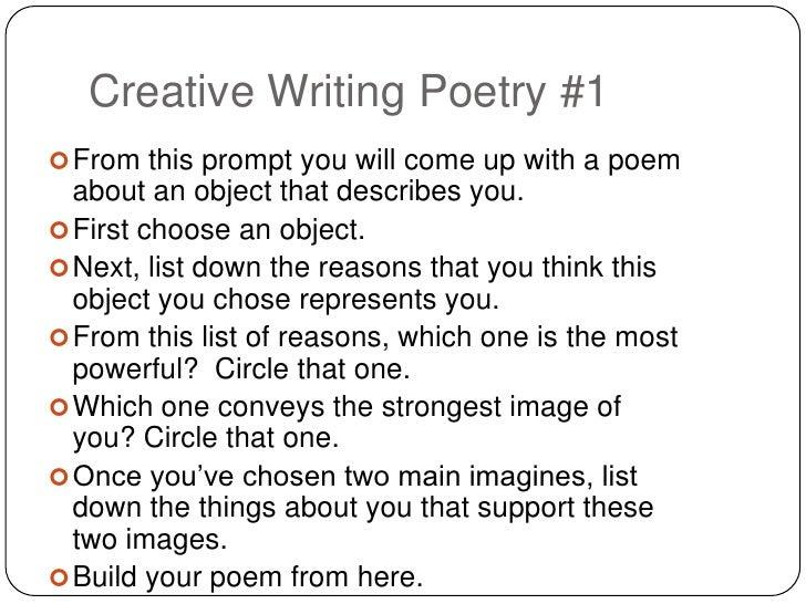 Write my imaginative writing topics