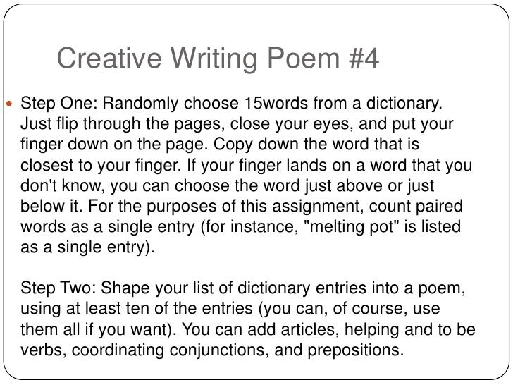 Creative writing names | Order Essay Essays-uk com